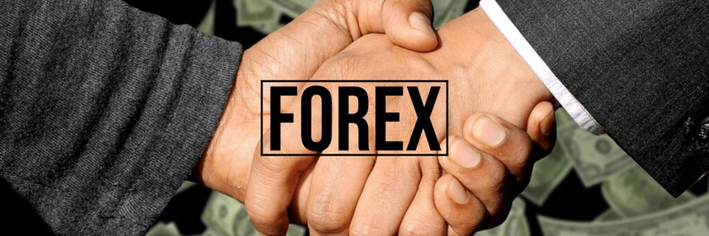 Bar na zewnątrz strategia Forex Trading